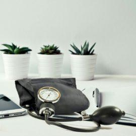 Měsíční vyúčtování pojišťovnám a kontrola před vyúčtováním